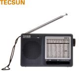 德生(TECSUN) R9012 便携式老人半导体 全波段高灵敏度收音机 (12波段)