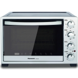 松下(Panasonic)NB-H3200 家用电烤箱32L 专业烘焙 大容量