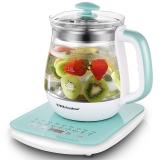 荣事达(Royalstar)养生壶玻璃加厚全自动多功能煮茶器YSH1870