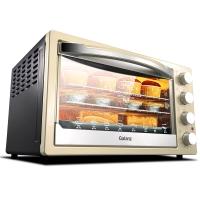 格兰仕(Galanz)烤箱家用多功能烘焙42升/L 上下独立控温带转叉热风 X1