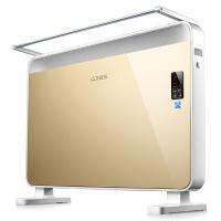 艾美特(Airmate)取暖器/家用电暖器/电暖气 智能欧式快热炉 HCA20083R-WJ 京东微联APP手机控制