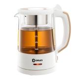 东菱(Donlim)蒸汽式煮茶器 煮茶壶 养生壶 电水壶 1升/L DL-Y300