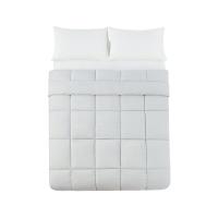 佳佰 被子 冬被 暖彩棉纤维被 独特质感柔软亲肤 双人  200*230