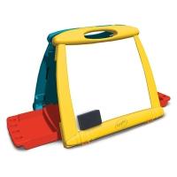 绘儿乐(Crayola)小小艺术家便携式手提画板 5074 儿童画板 画画工具