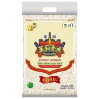 泰国进口 福临门 原装进口泰米 泰国茉莉香米 中粮出品 大米 5kg