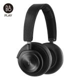 B&O PLAY H7 无线蓝牙头戴式包耳手机耳机 触控操作 黑色