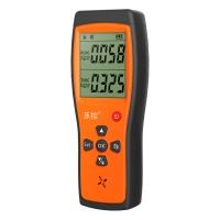乐控 甲醛检测仪 TVOC检测 手持式家用便携式空气质量检测仪 H2