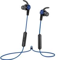 荣耀运动蓝牙耳机xSport AM61跑步磁吸防水无线入耳式立体声(极光蓝)