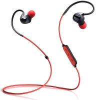 漫步者(EDIFIER)W295BT 特舒适立体声运动蓝牙耳机 钛黑红