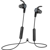 荣耀运动蓝牙耳机xSport AM61跑步磁吸防水无线入耳式立体声(幻夜黑)