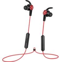荣耀运动蓝牙耳机xSport AM61跑步磁吸防水无线入耳式立体声(魅焰红)