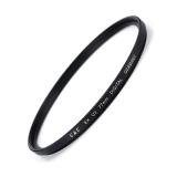 C&C EX UV 77mm 超薄UV滤镜 单反相机保护镜片