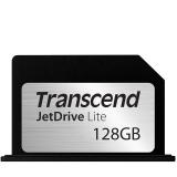 创见(Transcend)苹果笔记本专用扩容存储卡330系列 128GB (MacBook Pro Retina 13英寸/2012至2015年机型)