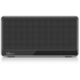 魅族(MEIZU)Lifeme-BTS30 蓝牙4.0音箱无线迷你便携户外商务家用小音响 沉稳灰