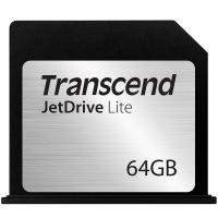 创见(Transcend)苹果笔记本专用扩容存储卡130系列 64GB (MacBook Air 13英寸/2010年末至2015年初机型)