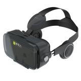 小宅 Xiaozhai Z4黑 智能 VR眼镜 3D头盔