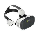 小宅 Xiaozhai Z4白 智能 VR眼镜 3D头盔