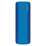 罗技(Logitech)UE BOOM2 无线蓝牙 IPX7级防水设计 便携音箱升级版 蓝色