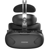 酷开(coocaa) 随意门G1 VR一体机 智能眼镜 3D虚拟现实眼镜 高通820(黑色)