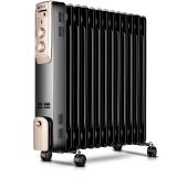 先锋(Singfun) 取暖器/家用电暖器/电暖气/13片电热油汀 DYT-Z2