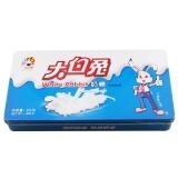 大白兔原味奶糖 糖果(礼盒装)400g