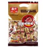 春光食品 海南特产 糖果 咖啡香味 炭烧咖啡糖 228g