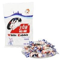 大白兔奶糖 糖果 380g
