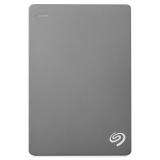 希捷(Seagate)Backup Plus 睿品5TB USB3.0 2.5英寸 移动硬盘 金属经典黑(STDR5000300)
