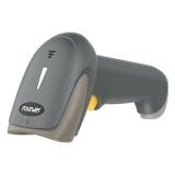 方正(Founder)X100 一维码有线扫描枪 手机支付扫码器 快递超市扫码枪巴枪