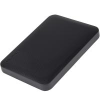 东芝(TOSHIBA)CANVIO READY B2系列 500G 2.5英寸 USB3.0移动硬盘 黑色