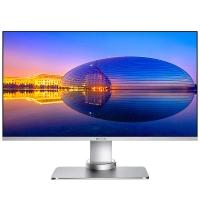 ZEOL 25英寸 2K高分辨率 旋转升降窄边框IPS屏 原装LG面板液晶电脑显示器(S251)