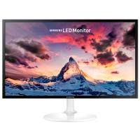 三星(SAMSUNG)27英寸PLS臻彩广视角 不闪屏滤蓝光 液晶电脑显示器 S27F359FHC(HDMI接口)