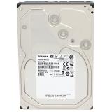 东芝(TOSHIBA) 4TB 7200转 128M SAS 企业级硬盘(MG04SCA40EE)