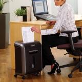 范罗士(Fellowes)79Ci大容量多功能办公碎纸机(可碎光盘/信用卡等/单次碎纸14张)