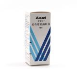 妥布霉素滴眼液(托百士),0.3%*5ml