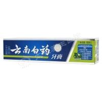 云南白药牙膏,100g(薄荷清爽型)