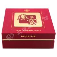 燕窝,白燕盏、15g/绸缎盒(国产)