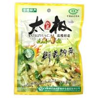 太极榨菜,70g(鲜香)