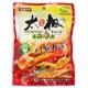 太极榨菜,70g(川辣)