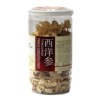 西洋参,50g刨片(国产)