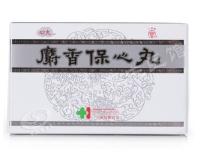 麝香保心丸, 22.5mgx42丸