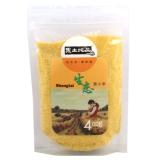 五常生态黄小米,400g