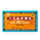 川贝枇杷颗粒,3gx6袋
