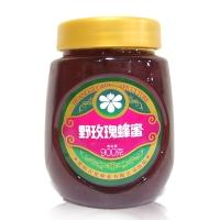 野玫瑰蜂蜜, 900g