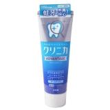 狮王CLINICA洁净防护牙膏(清凉薄荷),130g