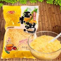 高纤宝玉米粥片,420g
