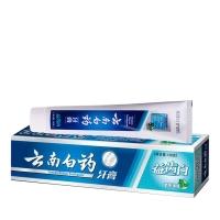 云南白药牙膏(益齿白),120g(激爽薄荷)