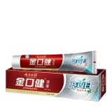 云南白药牙膏金口健(亮齿白),145g(酷爽冬青)