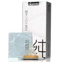 冈本,纯天然胶乳橡胶避孕套,10只
