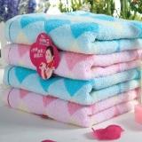 洁丽雅毛巾,8701--1